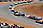 Car Skiding - Brazilian Stockcar Nextel Cup