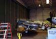 Spitfire - Duxford Imperial War Museum