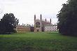 Kings College, Cambridge, England