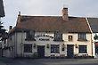 King's Head Inn, Woodbridge, Suffolk, England