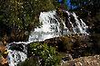 Rio Cristal (Crystal River) - Veadeiros Tableland - Goias, Brazil
